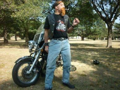Jhonny Rider
