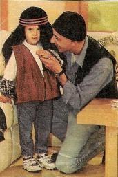 Jorge y su Hijo